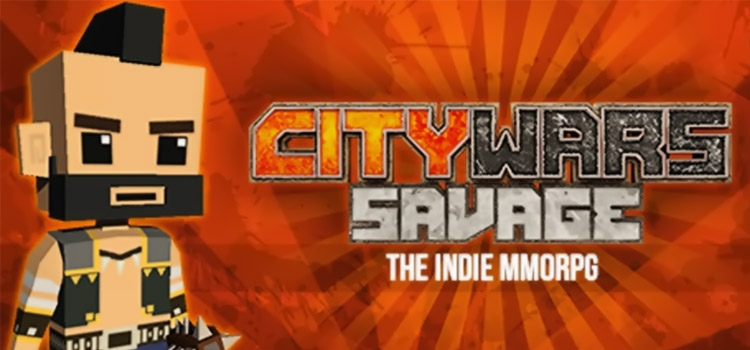 Citywars Savage Free Download FULL Version PC Game