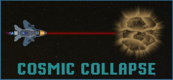 Cosmic Collapse Free Download FULL Version PC Game