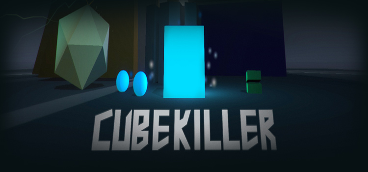 Cubekiller Free Download FULL Version PC Game