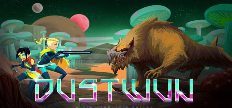DUSTWUN Free Download FULL Version PC Game