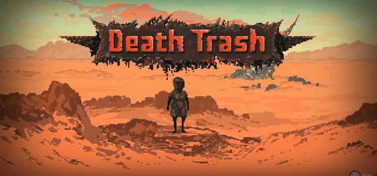 Death Trash Free Download FULL Version PC Game
