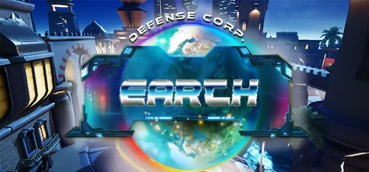 Defense Corp Earth Free Download FULL PC Game