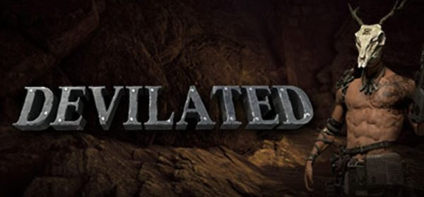Devilated Free Download FULL Version Crack PC Game
