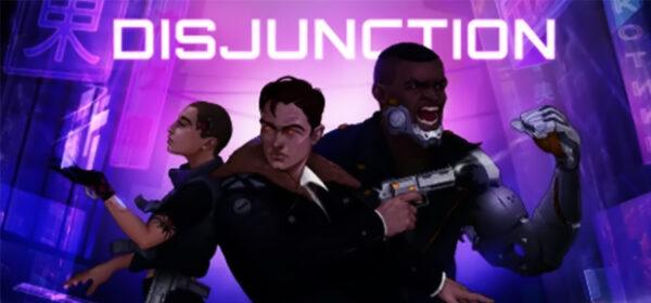 Disjunction Free Download FULL Version PC Game