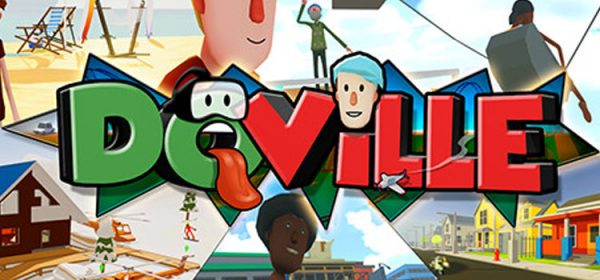 DoVille Adventures Free Download FULL PC Game