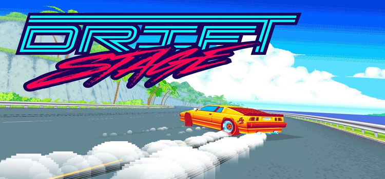 Drift Stage Free Download FULL Version PC Game
