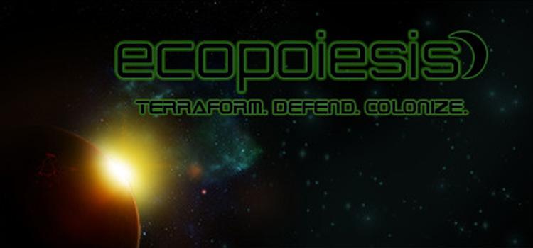 Ecopoiesis Free Download FULL Version PC Game