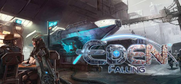 Eden Falling Free Download FULL Version PC Game