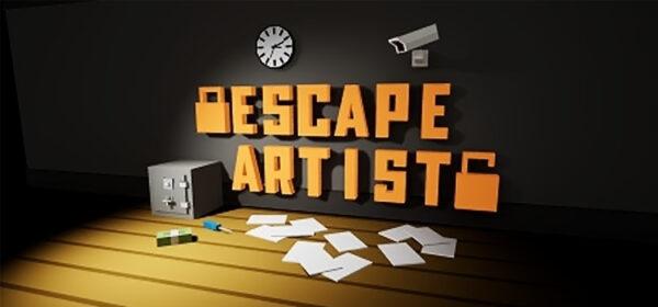 Escape Artist Free Download FULL Version PC Game
