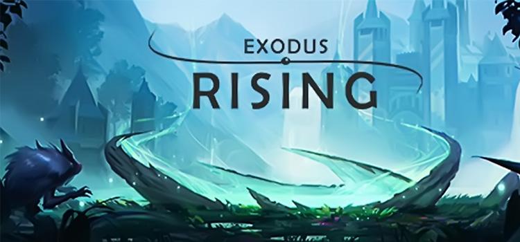 Exodus Rising Free Download FULL Version PC Game