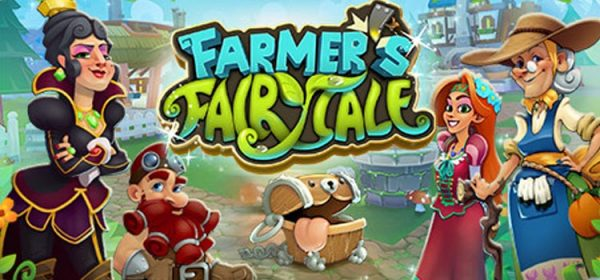 Farmers Fairy Tale Free Download FULL PC Game