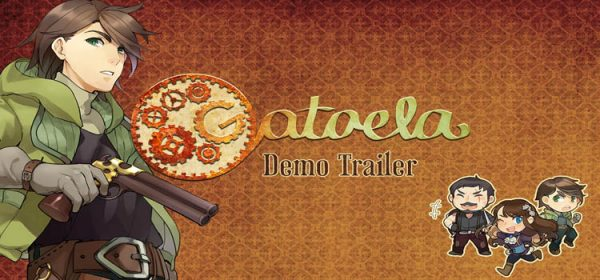 Gataela Free Download FULL Version Crack PC Game