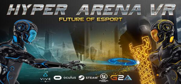 Hyper Arena VR Free Download FULL Version PC Game