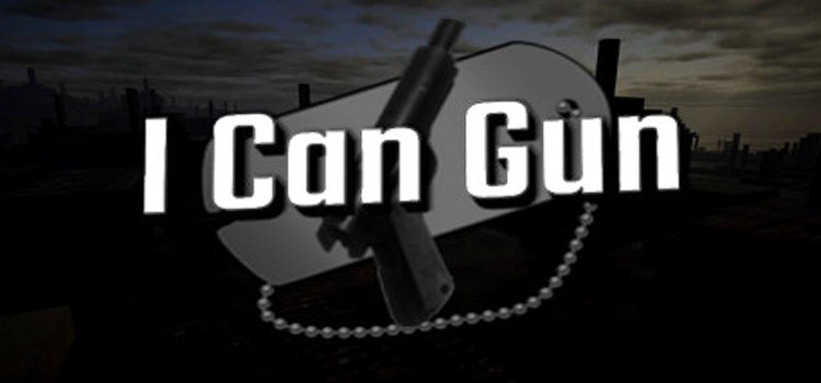 I Can Gun Free Download FULL Version PC Game