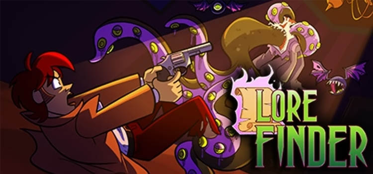 Lore Finder Free Download FULL Version PC Game