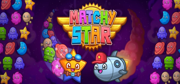 Matchy Star Free Download FULL Version PC Game