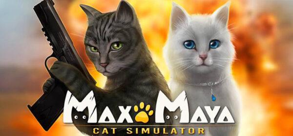 Max And Maya Cat Simulator Free Download PC Game