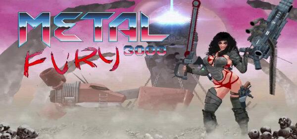 Metal Fury 3000 Free Download FULL Version PC Game
