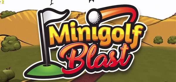 Minigolf Blast Free Download FULL Version PC Game
