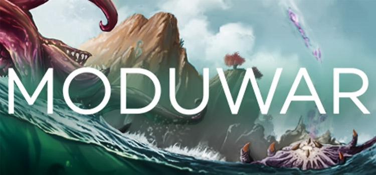 Moduwar Free Download FULL Version Crack PC Game