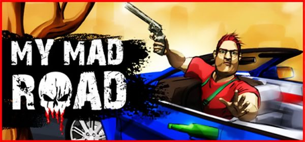 My Mad Road Free Download FULL Version PC Game