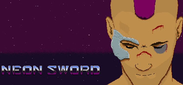 Neon Sword Free Download FULL Version PC Game