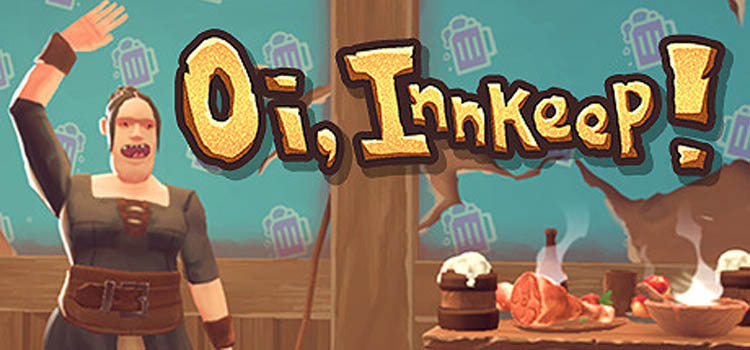 Oi Innkeep Free Download FULL Version PC Game