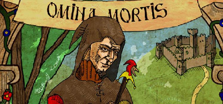 Omina Mortis Free Download FULL Version PC Game