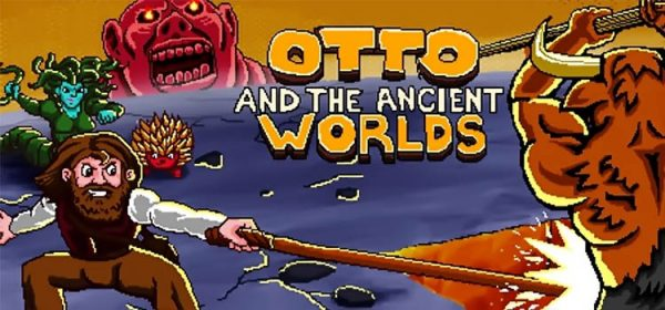 Otto And The Ancient Worlds Free Download PC Game