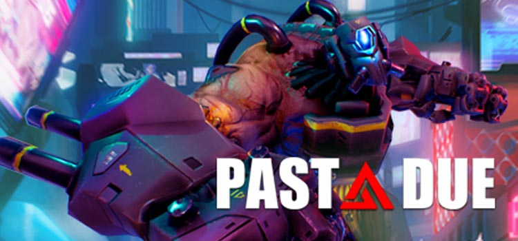 Past Due Free Download FULL Version Crack PC Game