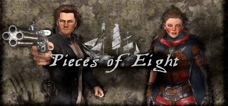 Pieces Of Eight Free Download FULL Version PC Game