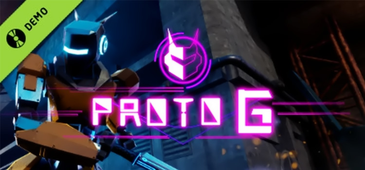 Proto-G Free Download FULL Version Crack PC Game