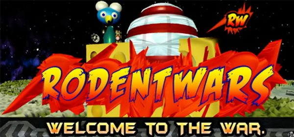 RODENTWARS Free Download FULL Version PC Game