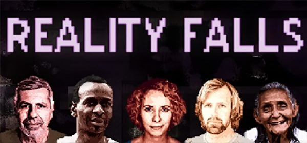 Reality Falls Free Download FULL Version PC Game