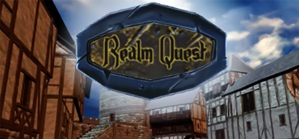 Realm Quest Free Download FULL Version PC Game