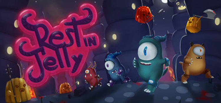 Rest In Jelly Free Download FULL Version PC Game