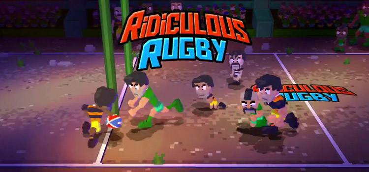 Ridiculous Rugby Free Download FULL Version PC Game