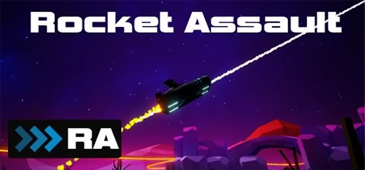 Rocket Assault Free Download FULL Version PC Game
