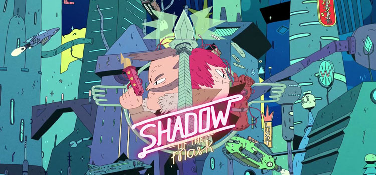Shadow Of The Mask Free Download FULL PC Game