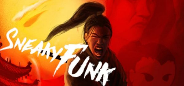 Sneaky Funk Free Download FULL Version PC Game