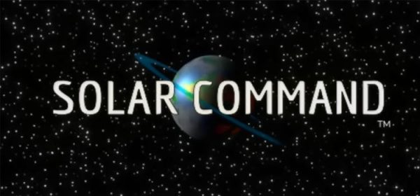 Solar Command Free Download FULL Version PC Game