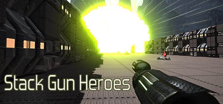 Stack Gun Heroes Free Download FULL PC Game