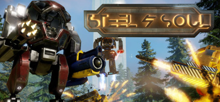 Steel And Soul Free Download FULL Version PC Game