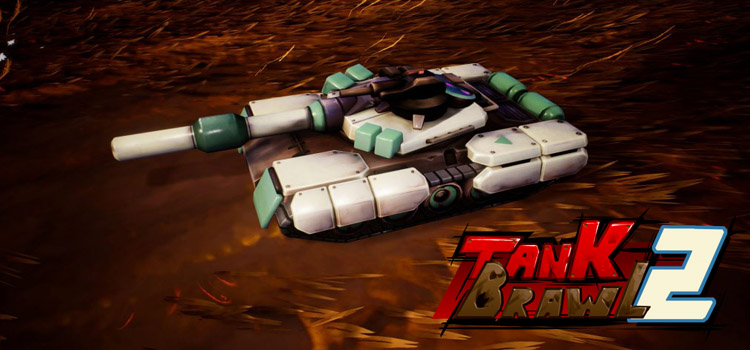 Tank Brawl 2 Free Download FULL Version PC Game