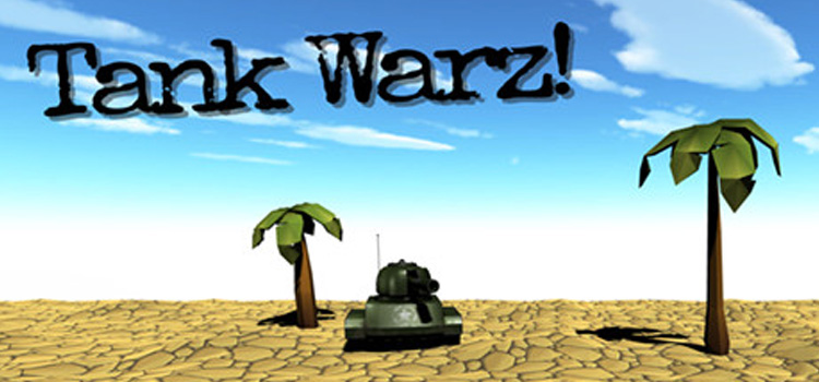 Tank Warz Free Download FULL Version PC Game