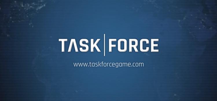 Task Force Free Download FULL Version PC Game
