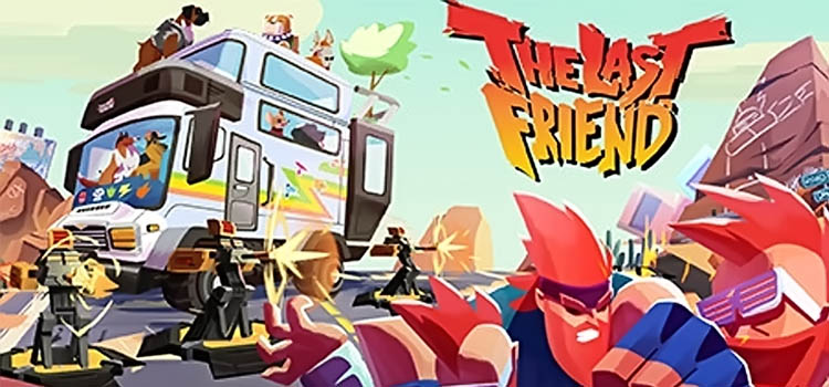 The Last Friend Free Download FULL Version PC Game