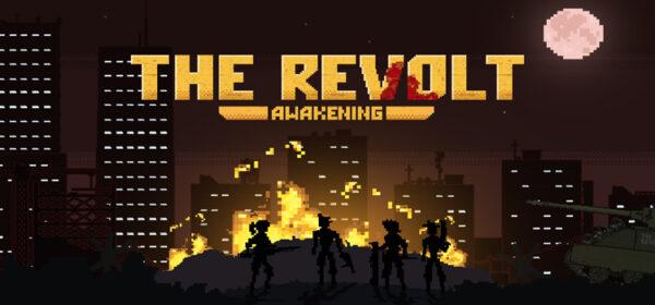 The Revolt Awakening Free Download FULL PC Game