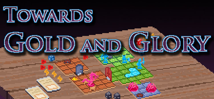 Towards Gold And Glory Free Download PC Game
