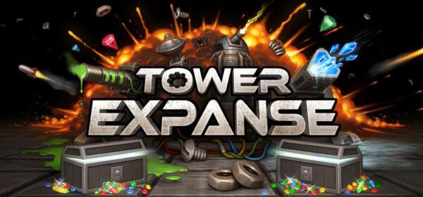 Tower Expanse Free Download FULL Version PC Game